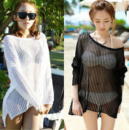 5f99acaae21ac wholesales new 2014 Women Fashion Sexy Beach Cover Ups, Bikinis Swimsuit  Crochet Beach Cover Up , Womens Coverups Beachwear free shipment
