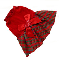 Wholesale Poodle Accessories - 2014 hot sales New design Christmas pet dog clothes warm small medium dog cat Yorkshire For Poodle Pitbull Free&Drop Shipping