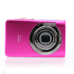 "Wholesale Digital Camera 15mp - Hot New 2.5"" TFT LCD Screen Digital Camera 15MP 8 x Digital Zoom 720P Anti-shake AVI JPEG 850mAh 1920 x 1080"