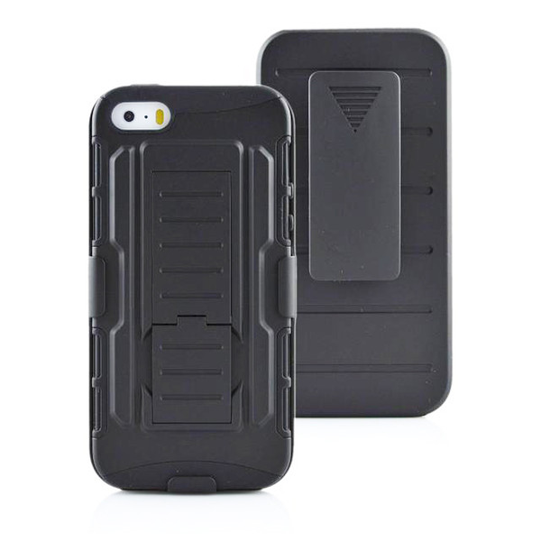 For iphone 7 active 6 6s plus Future Armor Impact Hybrid Hard Case Cover + Belt Clip Kickstand Stand i phone 5 5s 4s