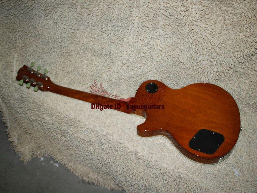 Wholesale Guitars New Arrival Guitar Les Electric Guitar OEM Musical instruments Hot