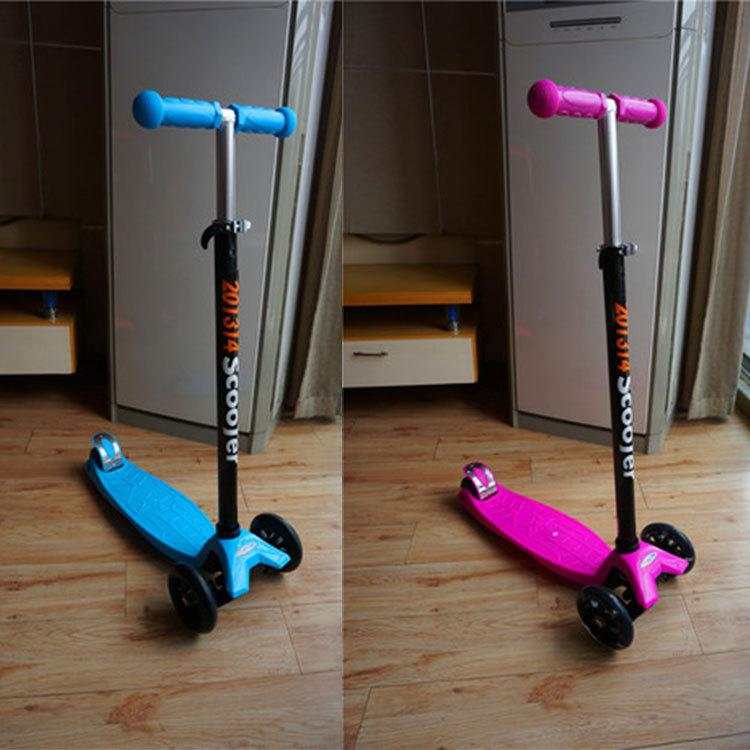 2019 wholesale maxi micro kickboard scooter adjustable. Black Bedroom Furniture Sets. Home Design Ideas