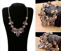 Wholesale Name Brand Fashion Jewelry - Fashion Brand Pendants Necklaces Wholesale 2014 Designer Women Necklaces & Pendants Jewelry Name Statement Necklace For Women