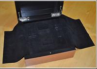 Wholesale Marina Black - Hot Sale Original Watch Box for PAM Scatola Marina BLACK SEAL Box Scatola Free Gift rubber belt and screwdriver