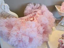 Wholesale Stunning Baby - Photo prop newborn chiffon tutu skirt ruffle Stunning Toddler Outfit Pink Chiffon Tutu Skirt Baby Pettiskirt