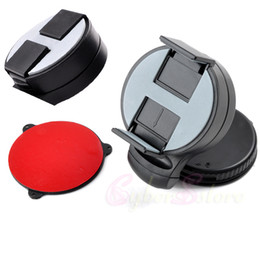 Wholesale S3 Phone Holder For Car - Universal Car Windshield Mini Holder Mount Dashboard 360 Rotating For Galaxy S4 S3 iphone 4 4S 5S GPS PAD CellPhone phone