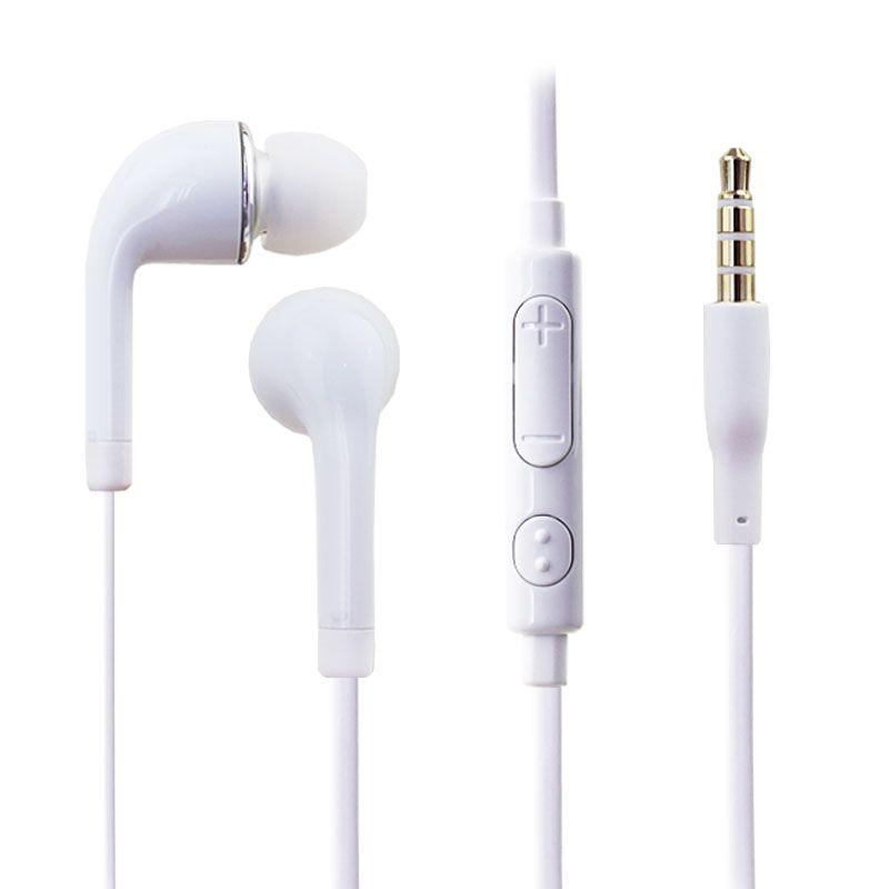 In-Ohr-Kopfhörer-Freisprecheinrichtung mit Fernbedienung und Mikrofon für Smartphone, Handy, Android-Handy mit Kleinkasten