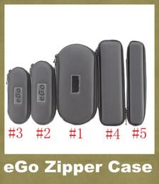 Cigarette électronique Ego Zipper Case E Cigarette Sac Pochette E Boîte À Cig Pour Ce4 Ce5 Mt3 Atomiseur Evod Batterie Kit Cigarette Ego DHL Libre FJ003 ? partir de fabricateur