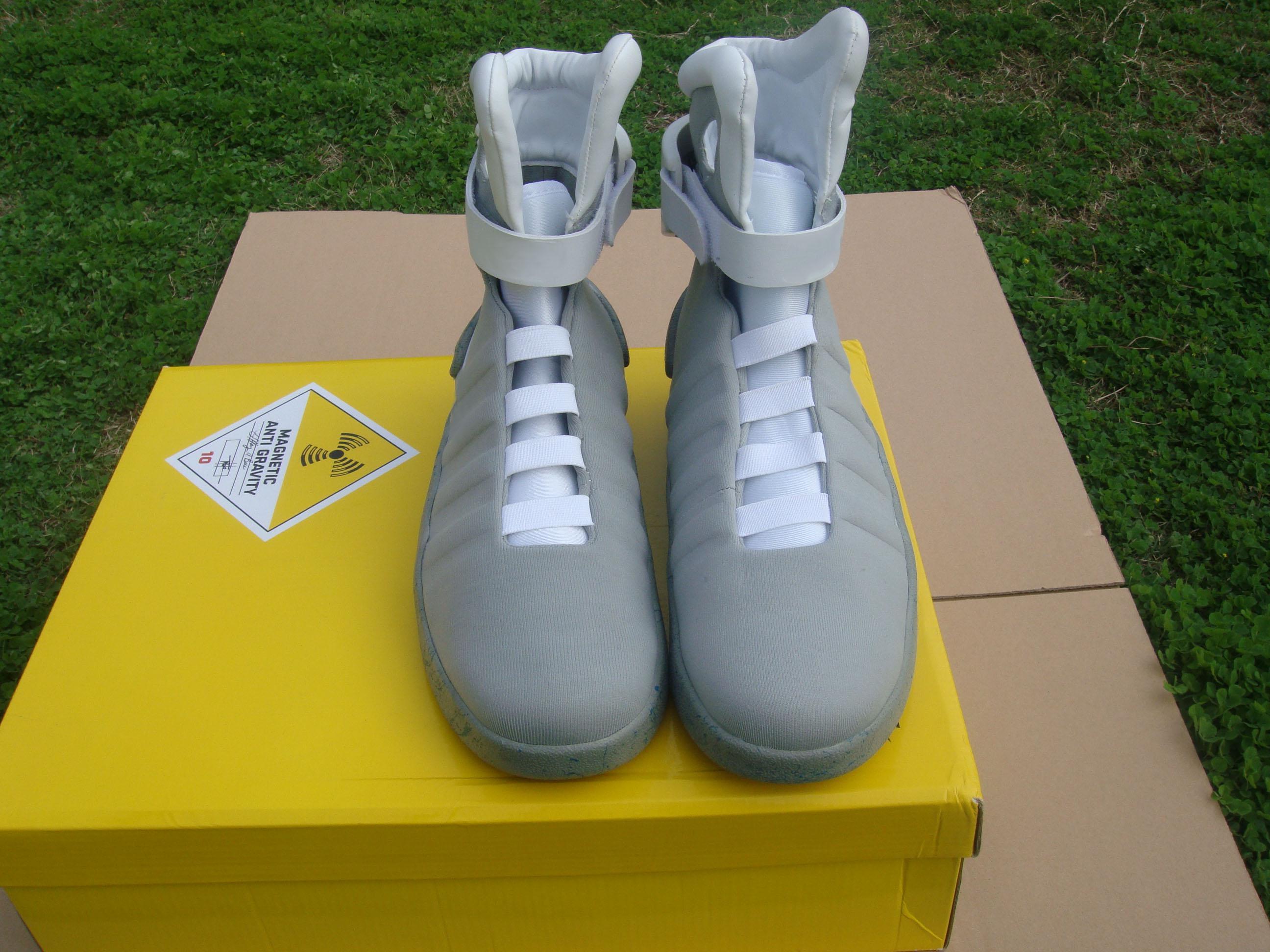 Cher Pas Air Nike Chaussure Mag vnN0w8ymO