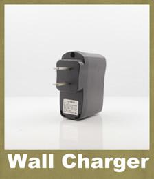 Wholesale Usb Charger Ce Eu - USB E Cig Charger Ego T Wall Charger EGO Charger Adapter US EU UK AU AC Power Wall Charger Adapter CE ego series Batteries FJ006