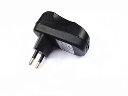 Charger For Galaxy Tab UK - Usb Wall travel charger for Samsung Galaxy Tab P1000 3 2 10.1 N8000 P6200 P6800 P7100 P7300 P7500 N5000 note 8.0