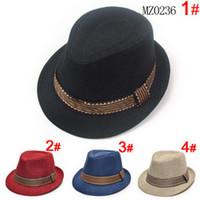 Sombrero libre del sombrero del sombrero del niño del sombrero del jazz de  ShippinPure Sombrero coreano del sol del sombrero del verano de los  muchachos y ... 57287387031