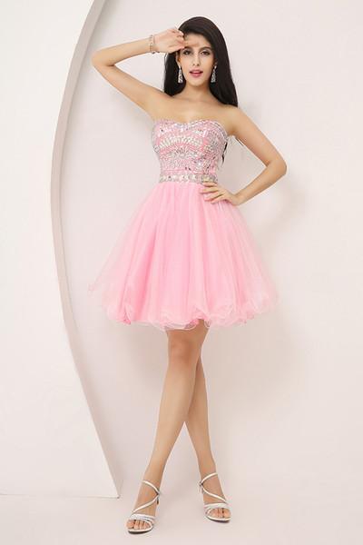 d916f63be24 Robe soiree jeune fille 2014 – Robes de soirée élégantes populaires ...