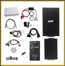 Wholesale Honda Tuning Kit - KESS V2 No Token Limitation OBD2 Tuning Kit V2.06 with j-link Ecu Chip Tunning