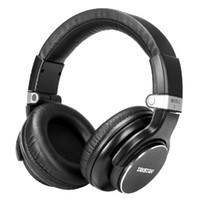 Wholesale Monitor Headphones Takstar - Monitor Studio Headphones Takstar HD5500 Dynamic 1000mW Powerful HD Over Ear Earphone Noise Cancelling Pro DJ Headset auriculars