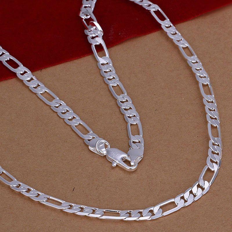 silver necklace chain for men wwwpixsharkcom images