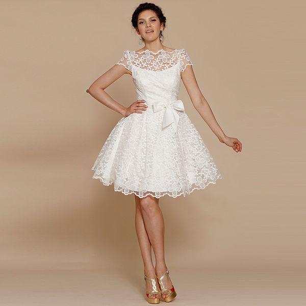 648a10a59 Vestidos blancos dama – Vestidos de boda