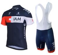 eu ando de bicicleta venda por atacado-2019 Eu sou manga curta camisa de ciclismo e bermudas / roupas de ciclismo / ciclismo maillot MTB A6