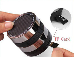 $enCountryForm.capitalKeyWord Canada - Wholesale - 2014 New Super bass portable Wireless colorful mini Bluetooth Speaker, TF card, FM radio, with Call function for iphone ipod PC