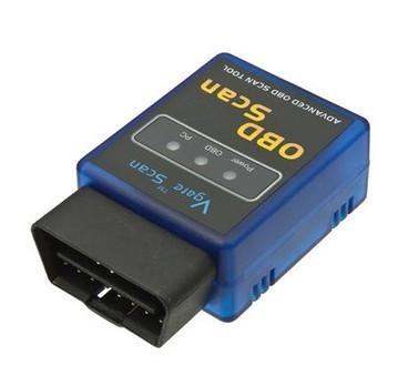 Original Vgate Mini ULME 327 Bluetooth Version 1.5 OBD Scan Elm327 BT Für PC PDA Handy Lesen Diagnosefehlercodes
