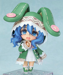 Chinese  Date A Live Yoshino PVC Action Figure Collection Model Toy manufacturers