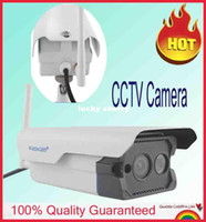 Wholesale Wireless Outdoor Security Web Camera - Hot !!Wanscam JW0007 Outdoor Waterproof Wireless Wired Internet web IP Video Camera CCTV Security Surveillance Night Vision