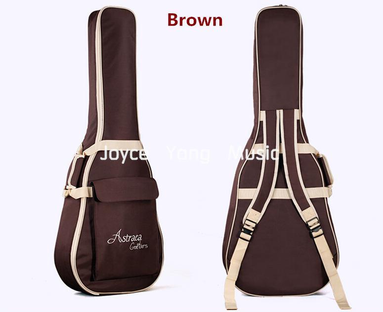 Deluxe Brown Black Black 40