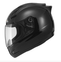 Wholesale Sol Helmets - Free Shipping Genuine Taiwan imported SOL racing motorcycle helmet motorcycle full helmet with LED safety