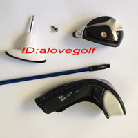 Wholesale Golf Irons Hybrids - New golf hybrids Rbladez Stage 2 Tour golf clubs 3# 18.5 degree with japan tour AD shaft free ship