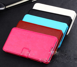 Wholesale Galaxy S Wallets - Galaxy S5 Case Photo Frame Photoframe Wallet PU Flip leather Case Cover With Credit Card Slots Stand For Samsung Galaxy S5 S 5 i9600