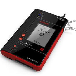 Wholesale Automotive Diagnostic Computers - x431PRO car computer fault detector detector automotive fault diagnostic X431IV
