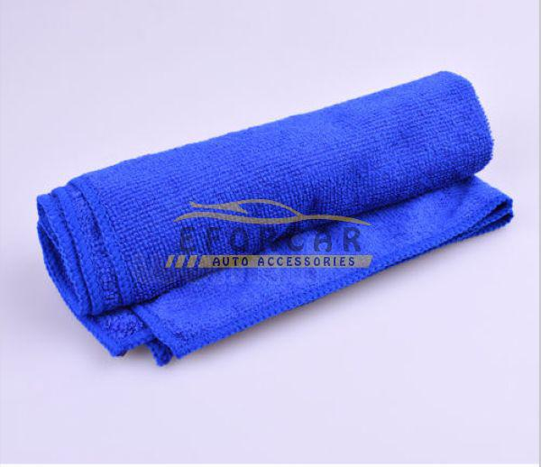Car Microfiber Towels Clean Towel Wholesale Soft Plush Polish Cloth for Car Home Office Cleaning