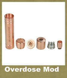 2019 botões da caixa de música Modificação máxima de cobre nova TZ080 da overdose de Mods do Cig dos Mods 22mm da modificação Cig da modificação E da overdose 2014