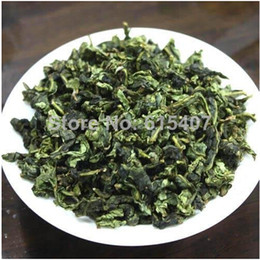 Wholesale Tieguanyin Tea Gift - 250g Tie Guan Yin tea,Fragrance Oolong,Wu-Long, 8.8oz,Superior Oolong Tea TieGuanYin 2014Weight Loss Gift Pack & Free shipping