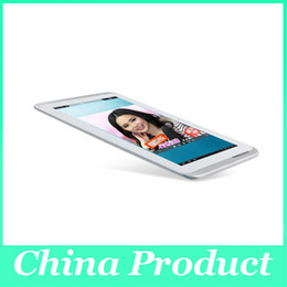 """Wholesale Ampe 3g - 7"""" Ampe A79 tablet pc 3G Quad Core Android 4.1 GPS Bluetooth 1G 4G Dual Cameras 1280x800piex 3G phone call phablet 002146"""