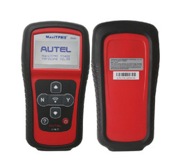 Wholesale Ford Services - Autel MaxiTPMS TS401 Diagnostic and Service Tool Road through genuine