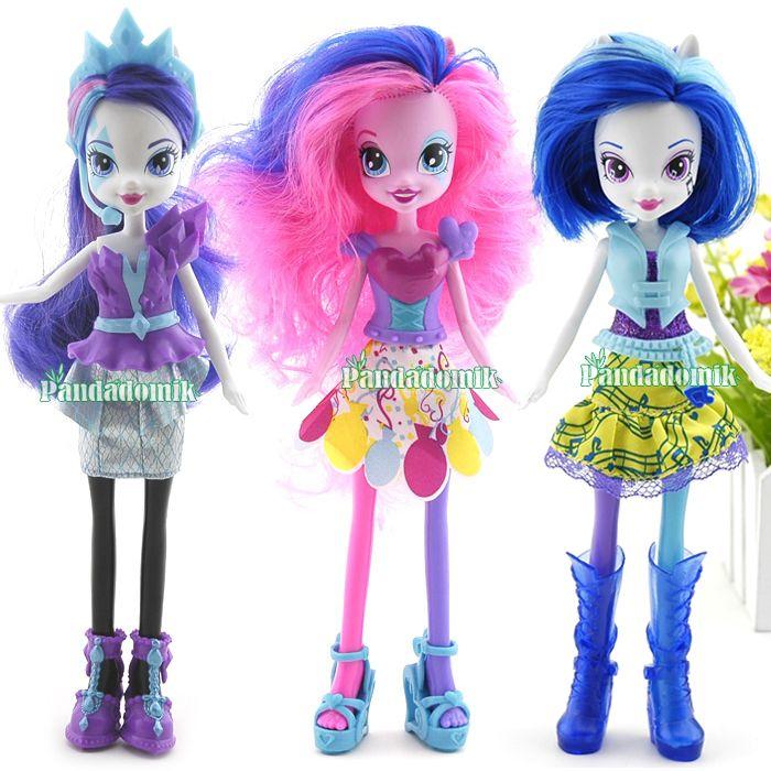 Original Doll Equestria Girls Dolls / My Little Pony Toys ...