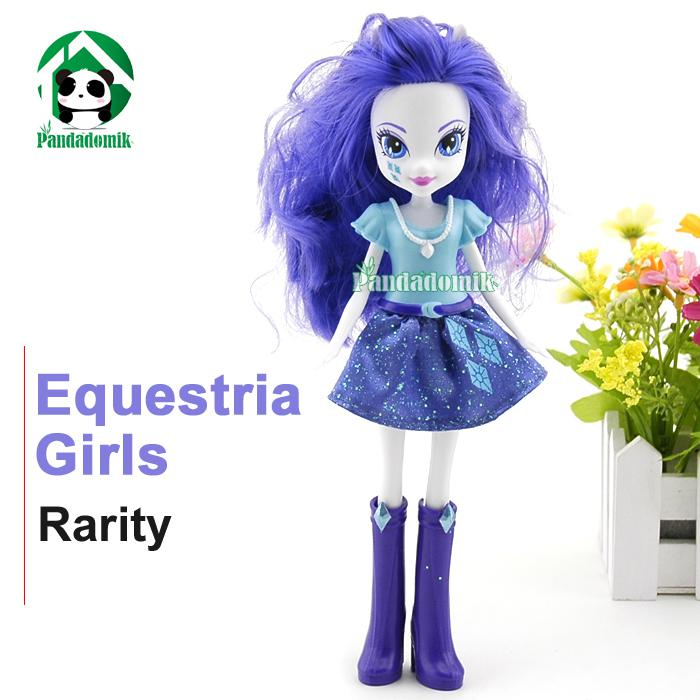 Best My Little Pony Toys And Dolls For Kids : My little pony dolls equestria girls doll rarity anime