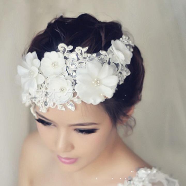 2014 Best Selling Exquisite Fascinators Wedding Bridal Hair ...