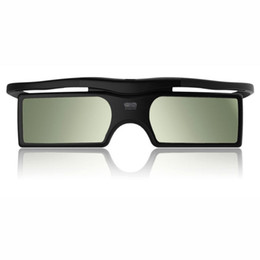 Wholesale Dlp Shutter 3d - Hot Sell G15-DLP 3D Active Shutter Glasses for DLP-LINK 3D LG Optoma Sharp Optoma BenQ Projectors