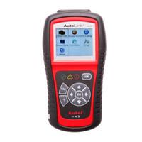 ingrosso strumento di scansione automatica-Strada attraverso i prodotti genuini AUTEL Autolink OBDII CAN Scan Tool AL519 funziona su tutti i 1996 e sui nuovi veicoli