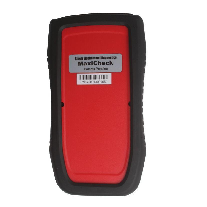 Autel Maxicheck Pro DPF Återställ Special Application Diagnostics Oil Reset Autel Maxicheck Airbag ABS OBDII EOBD Auto Diagnostic Tool