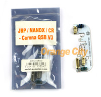 Free shipping JRP\NAND- X CR CORONA QSB V3 for XBOX360