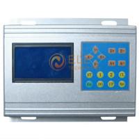 Wholesale Handle Controller Stepper Motor - Aluminum Box 3 Axis CNC tb6560 stepper motor controller + LCD Display + Intelligent Pulse handle keyboard