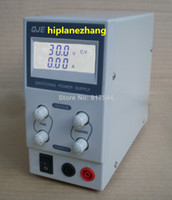 Wholesale Variable Ac Power Supply - Adjustable Variable Portable Mini DC Switching Power Supply Output 0-30V 0-5A Support AC 220V PS3005