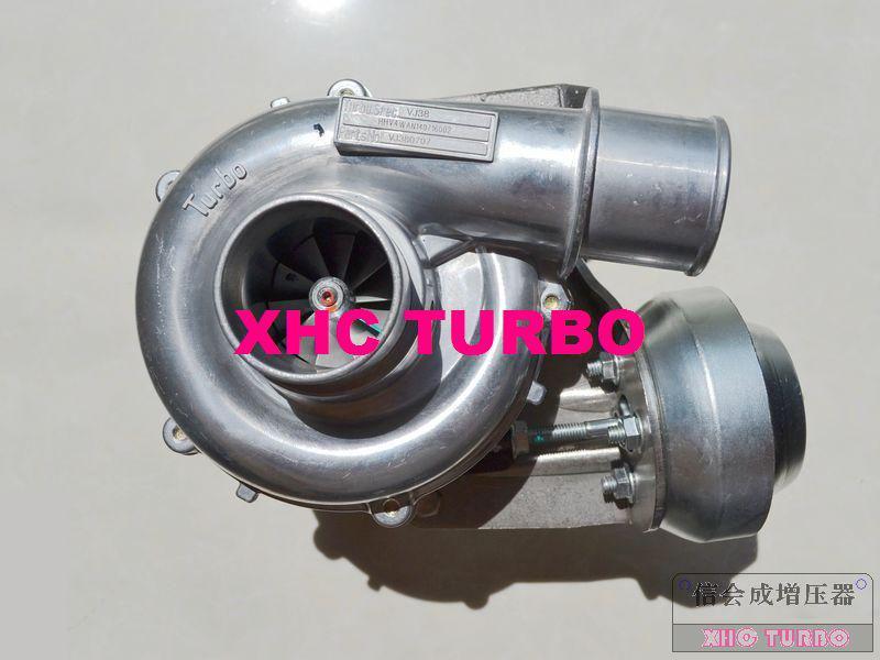 new rhv4/vj38 we01f turbo turbocharger for mazda bt50,ford ranger