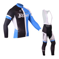 ingrosso pattini giganti-2013 GIANT Quick Dry Pro Bicycle Bike MTB Wear Ciclismo Maglia manica lunga / Giacca Abbigliamento / Abbigliamento maglia / Ropa Ciclismo GEL Pad