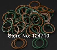 Wholesale bracelet loom clips for sale - Group buy 2014 New DIY Military color loom rubber bands bands amp S clip amp pc hook
