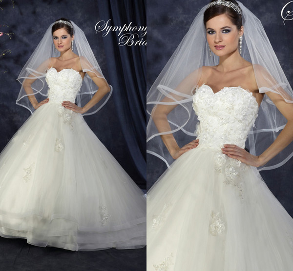 2014 Wedding Dresses Pnina Tornai Ball Gown Sweetheart Bling Bling Beaded  Lace Up at Back Handmade c2a1ab38cfd1