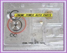 Turbo-reparatur-kit online-Turbo Repair Kits Turbolader TD04L-13T-6 49377-04300 14412-AA360 Für SUBARU Forester Impreza 1998-2004 2.0L 58T EJ205 211HP